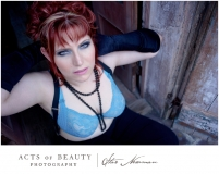Edmonton Makeup Artsit for Boudoir Photography 18
