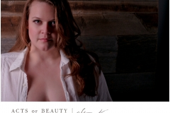 Edmonton Makeup Artsit for Boudoir Photography 32
