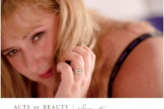 Edmonton Makeup Artsit for Boudoir Photography 7