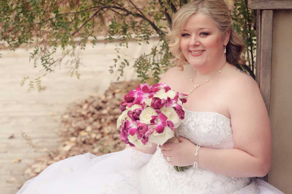 blonde-bride